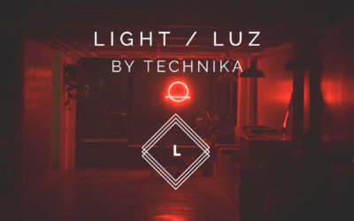 LIGHT BY TECHNIKA